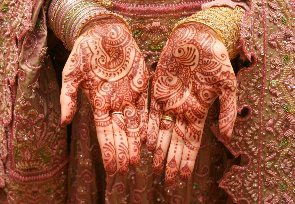 tauajes henna