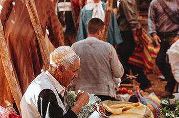 viajar a marruecos ofertas
