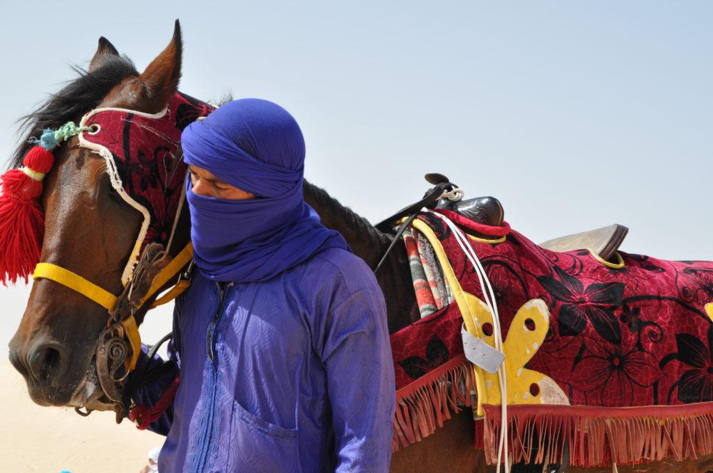 bereber en marruecos