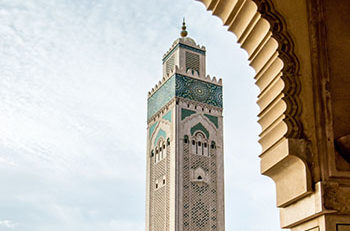 viajar a marruecos ver hassan ii