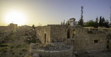 Qasr al Qastal