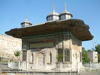 Fuente Ahmed III